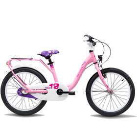 s'cool niXe street 18 - Vélo enfant - alloy rose
